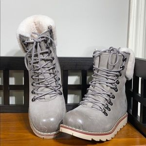 Boots Royal Canadian